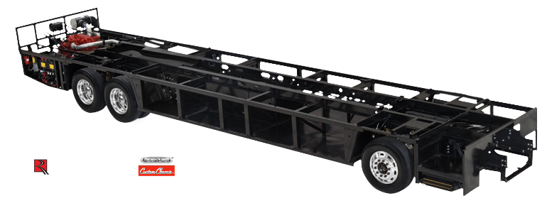 THE ROADMASTER CHASSIS - B-SERIES