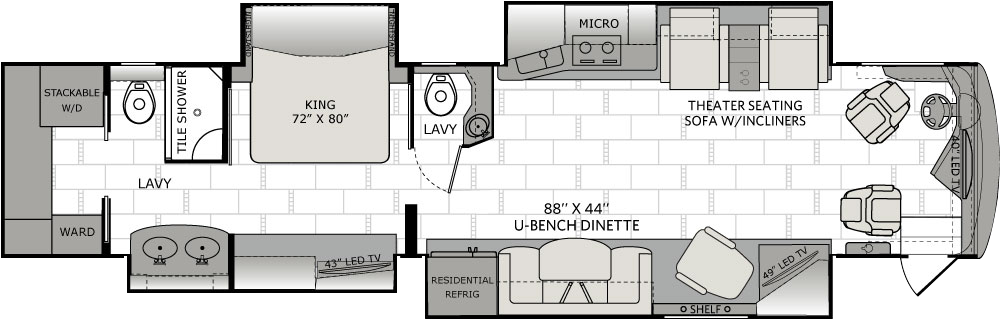 Floorplan 44M